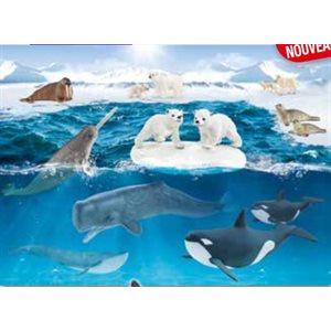 Puzzle: 60 Wildlife In the Arctic ^ Q2 2021