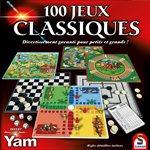 100 Jeux Classique (French)