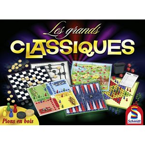 Les Grands Classiques (French)