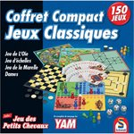 150 Jeux Compact (French)