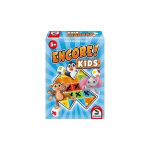 Encore: Kids (FR) ^ Q2 2021