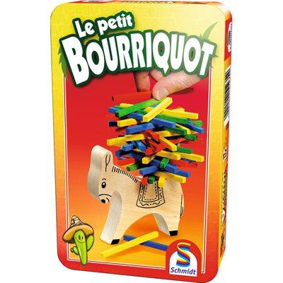 Le Petit Bourriquot (French)