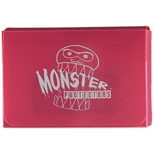 Deck Box: Monster Double Deck Box Pink