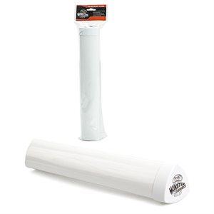 Monster Playmat Tube Opaque White