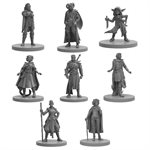 Critical Role: Mighty Nein Minis