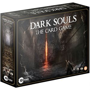 Dark Souls: Card Game (FR)