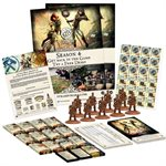 Guild Ball: Season 4 Launch Pack
