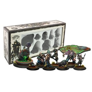 Guild Ball: Ratcatchers Guild - Team Pack (6) - Paying The Piper