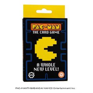 Pac-Man The Card Game ^ DEC 1 2020