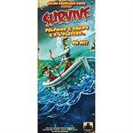 Survive Dolphins, Squids, & 5-6 Pla