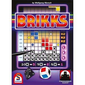 Brikks ^ June 2019
