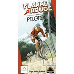 Flamme Rouge: Pelaton