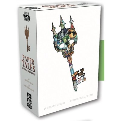 Paper Tales Expansion Beyond the Gates