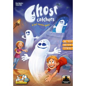 Ghost Catchers