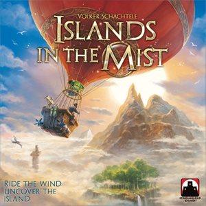 Islands in the Mist (No Amazon Sales) ^ APR 2021