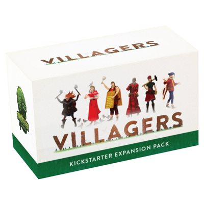 Villagers: Expansion Pack