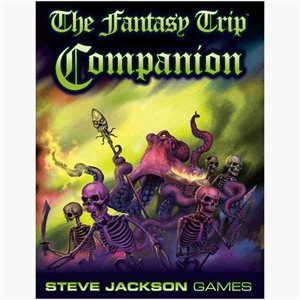 Fantasy Trip Companion ^ July 2019