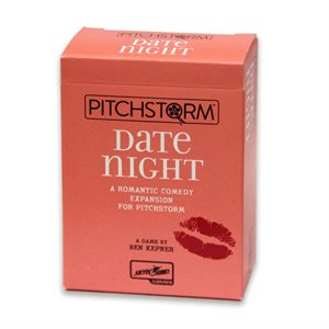 Pitchstorm: Date Night Deck (No Amazon Sales)