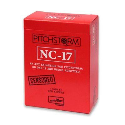 Pitchstorm: NC-17 Deck (No Amazon Sales)