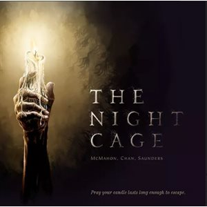 The Night Cage (No Amazon Sales) ^ MAR 2021