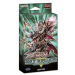 Yugioh: Structure Deck Order of the Spellcasters