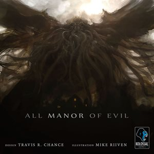 All Manor of Evil ^ July 2019