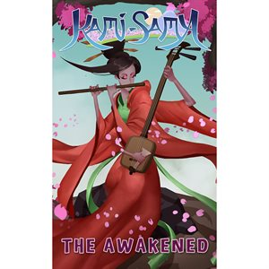 Kami-Sama: The Awakened (Expansion)