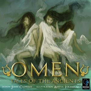 Omen: Tales of the Ancients (Expansion)