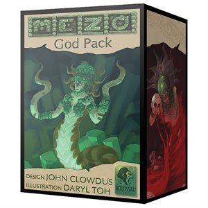 Mezo: God Pack (Expansion)