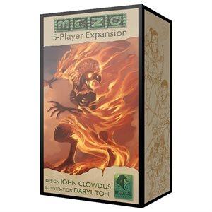 Mezo: 5th Player (Expansion)