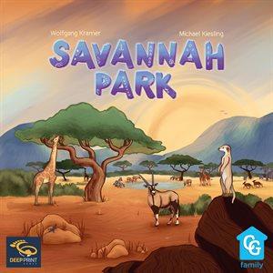 Savannah Park ^ SEP 2021