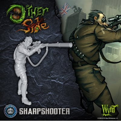 Other Side: Kings Empire - Sharpshooter
