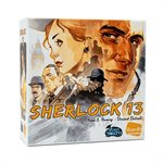 Sherlock 13 (No Amazon Sales)