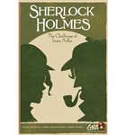 Sherlock Holmes and Moriarty: The Challenge of Irene (BOOK) ^ OCT 2019