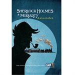 Sherlock Holmes and Moriarty: Associates (BOOK) ^ OCT 2019