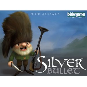 Silver Bullet (No Amazon Sales)