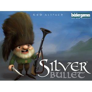 Silver Bullet ^ OCT 31 2019