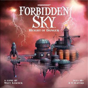 Forbidden Sky (FR) ^ JUL 2019
