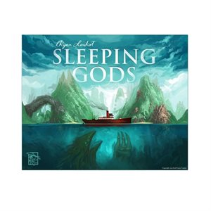 Sleeping Gods (No Amazon Sales) ^ APR 2021