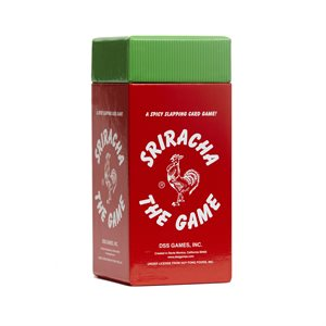 Sriracha: The Game (No Amazon Sales) ^ MAR 2021