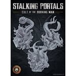 Other Side: Cult of the Burning Man - Stalking Portals