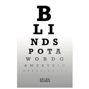 Blind Spot ^ APR 2021