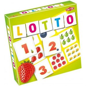 Lotto Fruits