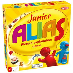Alias Junior