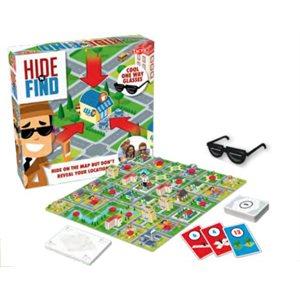 Hide N Find ^ May 2019