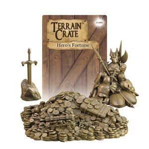 Terrain Crate: Hero's Fortune