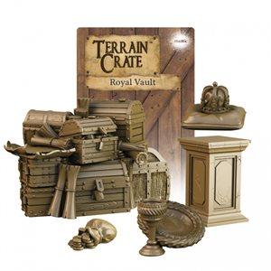 Terrain Crate: Royal Vault