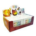 Unstable Unicorns (No Amazon Sales)