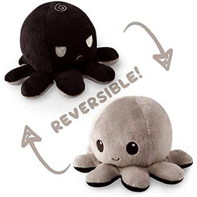 Reversible Octopus Mini Black / Gray (No Amazon Sales) ^ OCT 2020