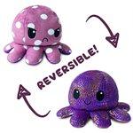 Reversible Octopus Mini Polka Dot / Shimmer (No Amazon Sales) ^ AUG 2020